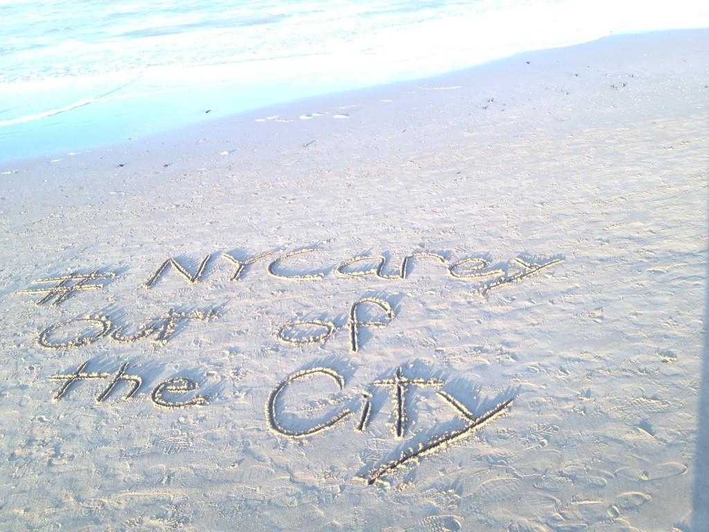 Sarasota Florida Beach Sand